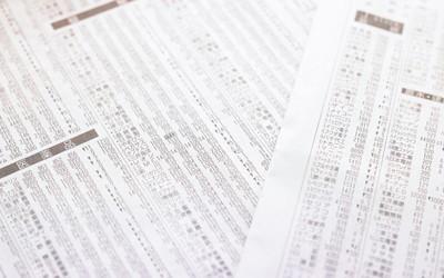 福井新聞に弊社活動内容が掲載