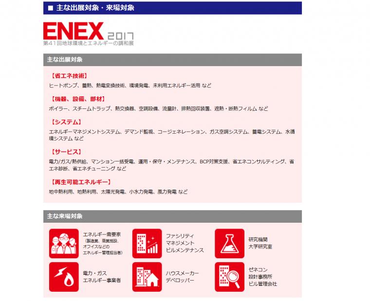 【EMEX2017写真③】